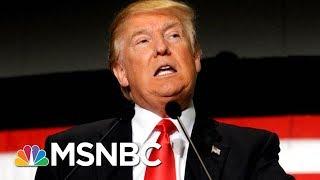 'President Donald Trump Comments On Vladimir Putin Don't Help Investigation'   Morning Joe   MSNBC