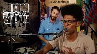 """THE FRITZ - """"Another Way"""" (Live from Feast2theBeat in Asheville, NC 2016) #JAMINTHEVAN"""