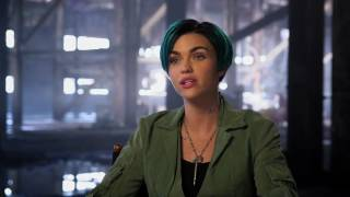 xXx: Return of Xander Cage | Featurette: Ruby Rose | Paramount Pictures International