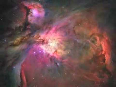 Magnificent Hubble Space Telescope Slideshow - Music by Jai Larkan