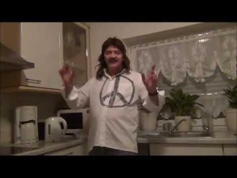 Сергей Симонов  в гостях у Вальдемара
