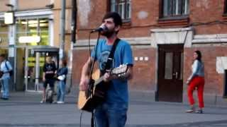 iStreet Music Band - Numb (Linkin Park cover)