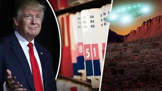Dr. Steven Greer: Will President Trump Speak about UFOs?