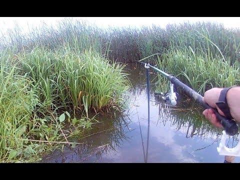 рыбалка на малых реках калужской области