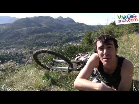 Vidéo visite de Lourdes avec voyages-sncf.com