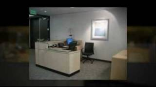 Executive Suite and Office Space for Rent in LOS ANGELES, CA - City National Plaza