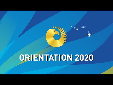 "Orientation 2020 ""Star Academy"""