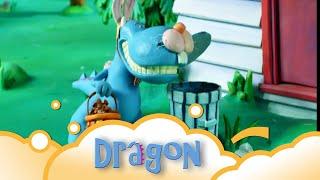 Dragon: Easter Bunny Dragon S2 E4 | WikoKiko Kids TV