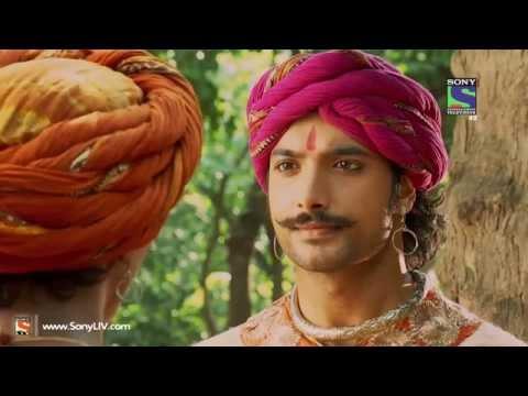 Bharat Ka Veer Putra Maharana Pratap - भारत का वीर पुत्र - Episode 295 - 14th October 2014