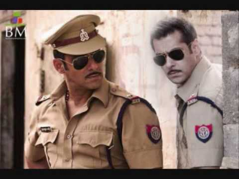 Tere Mast Mast Do Nain With Lyrics || Dabangg Full Song || **...