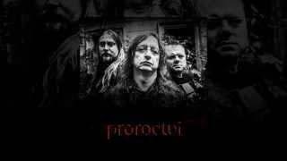 Törr - Proroctví (oficiální promo video 2015)