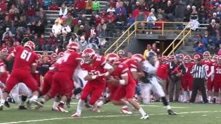 Dayton Football: Campbell Preview