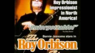 Watch Roy Orbison Mean Woman Blues video