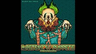 Yatzee - Alien Army (VA Masterz of Puppets by Parandroid)