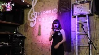 SBD BLR53 Nguyễn Ngọc Duyên với bài hát dự thi Giọng Ca Dĩ Vãng