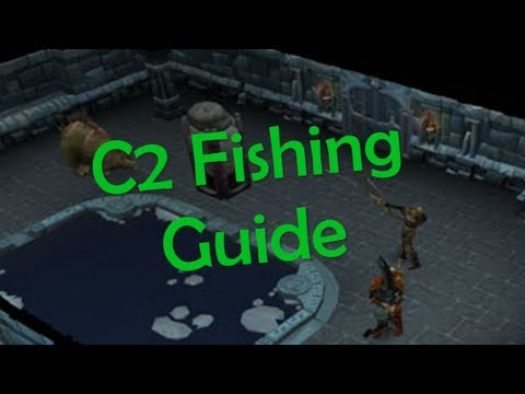 C2 Fishing Guide – Runescape