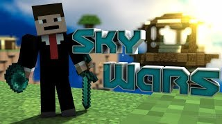 Minecraft: Skywars Episode 1: A NEW START