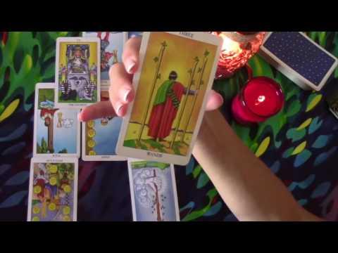 Aquarius December 2016 Love and General Tarot Card Readings