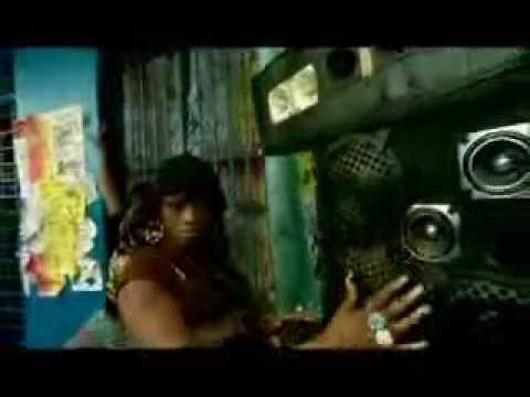 [ragga-dubstep] Alborosie - Kingston Town (bassnectar Remix) video