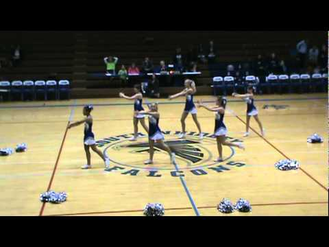 Christmas Cheer Dance Swhs video
