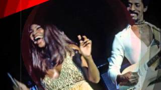 Watch Tina Turner Finger Poppin