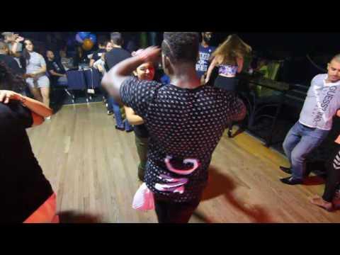 Tropicana 8/18 DeJon & Erica, Gilmer, Andrew Danielle