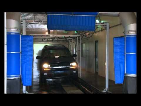 Mount Vernon Ohio Car Wash