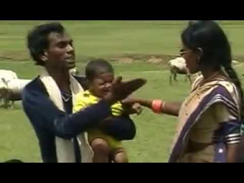 Nagpuri Song Jharkhand - Agey Jani Chalela | Nagpuri Comedy Video Album : JHAGRAHIN JANI thumbnail