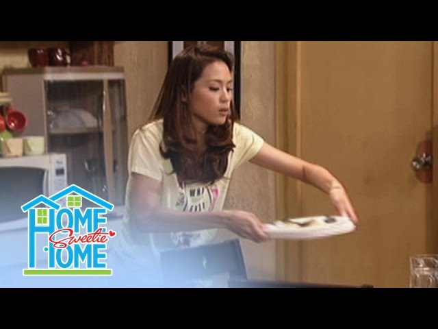 Home Sweetie Home: Julie fails to get help from Gigi, Rence, and Loi to do household chores