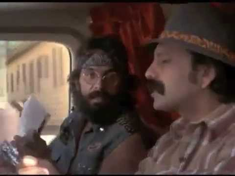 Cheech & Chong's Next Movie (1980) - Hey Man, That's Soap Man video