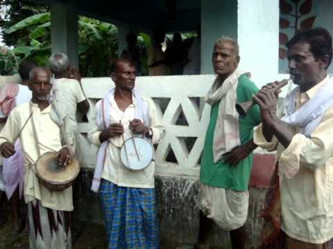 Maithili Folk Music Instruments video