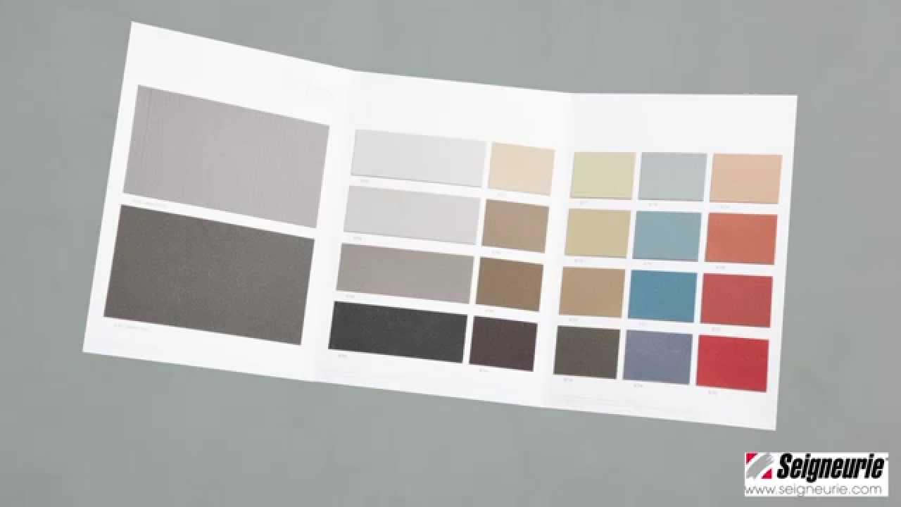 conseil d 39 application seigneurie la peinture effet b ton youtube. Black Bedroom Furniture Sets. Home Design Ideas