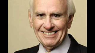 Jim Rohn - Walk away from the 90 percent
