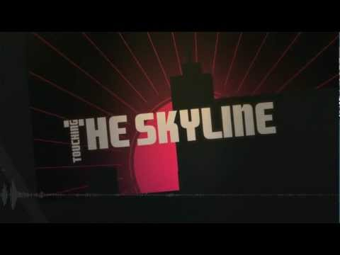 David Lindgren - Skyline (Official Lyric Video)