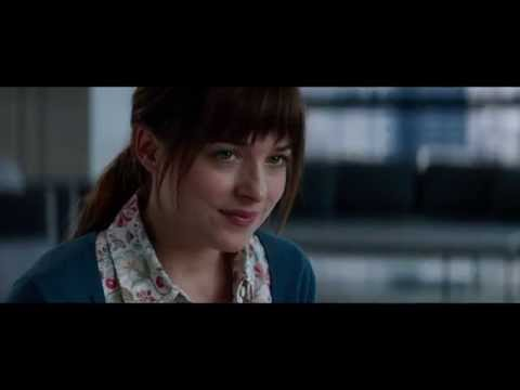 Watch Fifty Shades of Grey (2015) Online Full Movie
