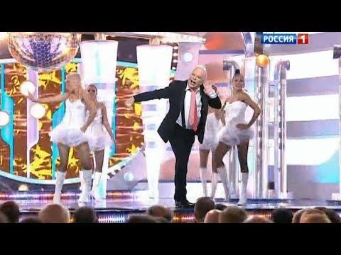 Смотреть клип Борис Моисеев - Звездочка