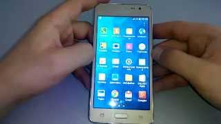 Обзор Samsung Galaxy Grand Prime G530