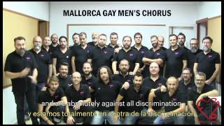 Mallorca Gay Men