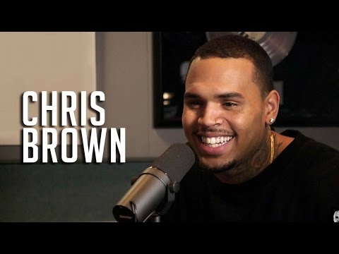 Chris brown talks Karrueche, Usher + MJ on Ebro in the morning