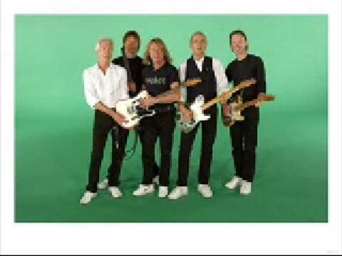 Status Quo - I Aint Ready