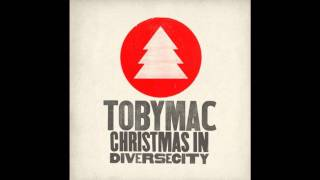 Watch Tobymac Santascominbakaround video