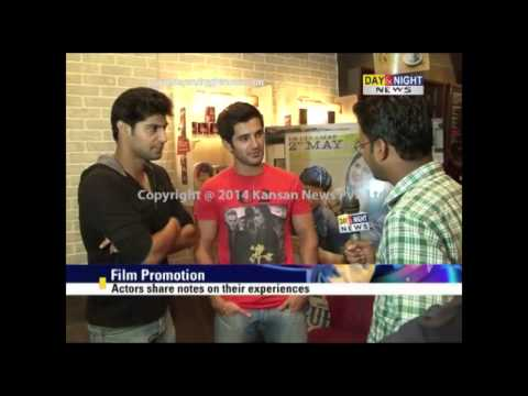 Actors Of ' Purani Jeans ' In Chandigarh video