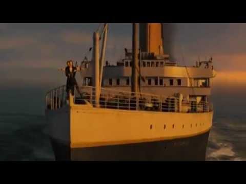 Titanic 3D - Official Trailer