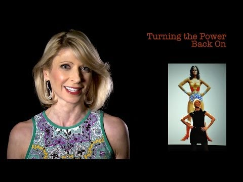 Amy Cuddy: Turning the Power Back On