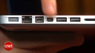 Apple Macbook Pro 2011 Review