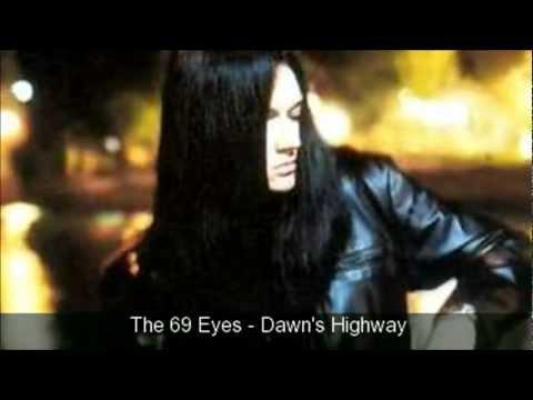 Eyes - Dawn