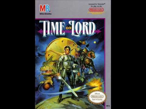 Time Lord (NES) - Castle Harman