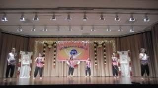 Vsna kannada dance 2016