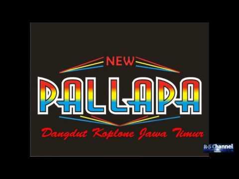 Ngelayung-Layung Devi Aldiva New Pallapa live in