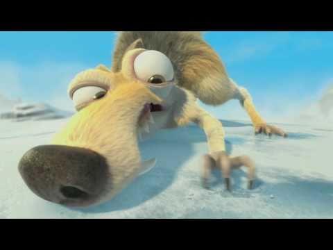 Ice Age: Continental Drift - Trailer HD